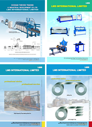 Roll forming machine catalogues