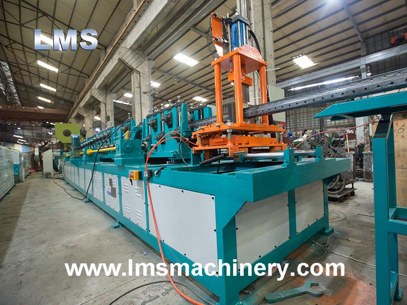 Roll forming machines manufacturer