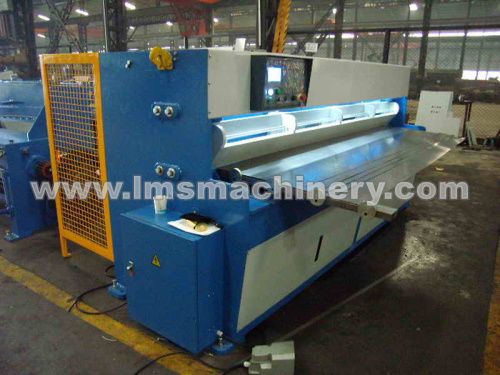 Metal Sheet Machine