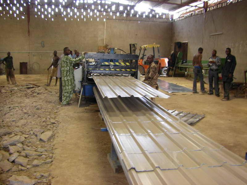Project in Nigeria 1