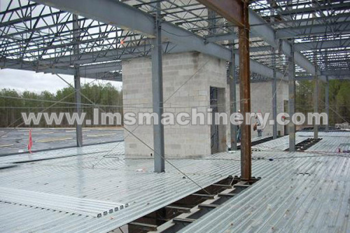 Profile for Roll Forming Machine---02
