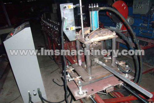 Roll Forming Machine 16