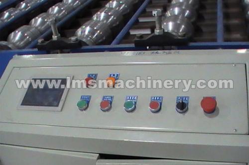 Machine Operation