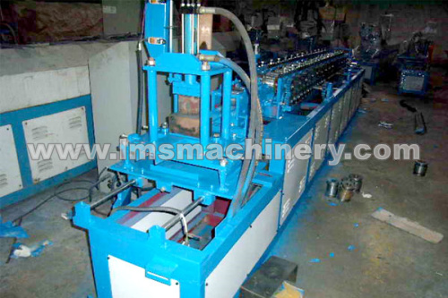 Roll Forming Machine 33