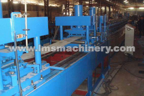 Roll Forming Machine-3