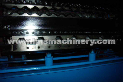Roll Forming Machine 031