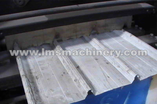Roll Forming Machine 34