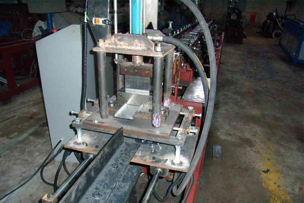 Roll Forming Machine 19