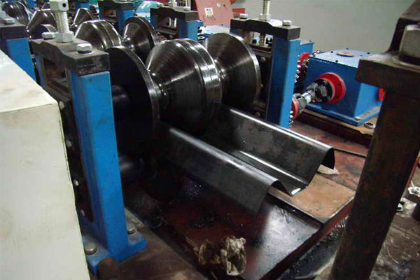 Roll Forming Machine 35
