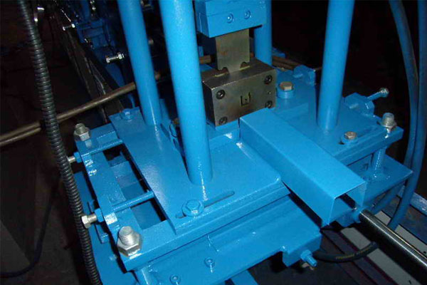 Roll Forming Machine 43