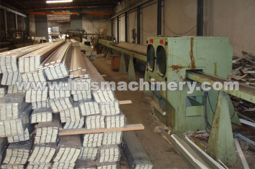 products made by roll forming machine